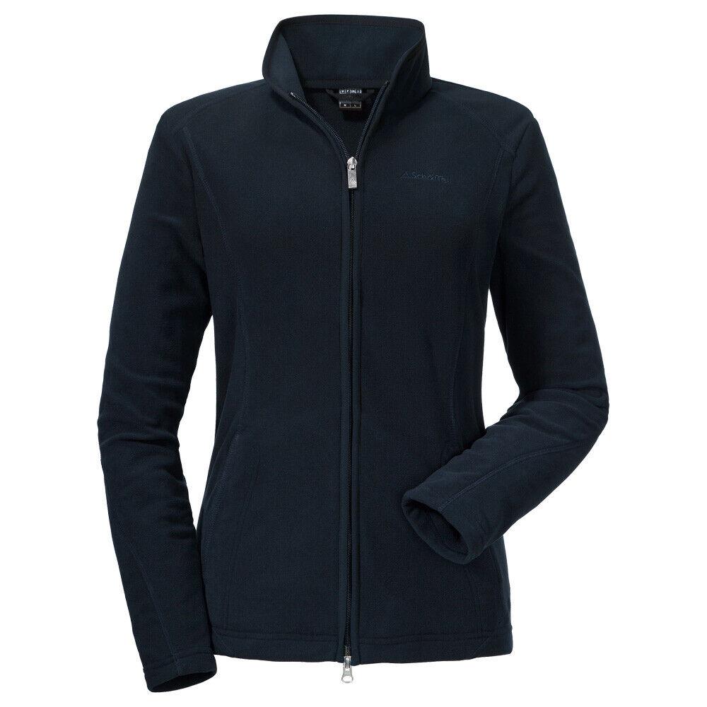 Schöffel Fleece Jacket Leona2 Women leichte Damen Fleecejacke