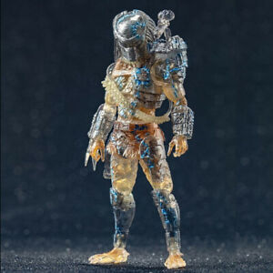 HIYAToys-LP0058-1-18-Predator-Water-Emergence-Jungle-Hunter-4-034-Action-Figure-Toy