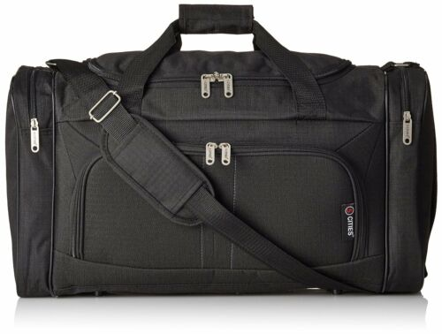 5 Villes Léger Bagage Main Cabine Taille Sports Duffel Holdall