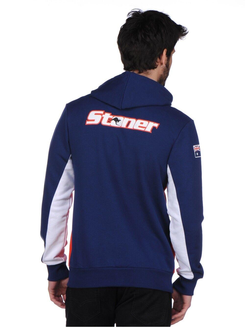 Ufficiale Casey Stoner Felpa con Cerniera - 17 17 17 24501 de1031