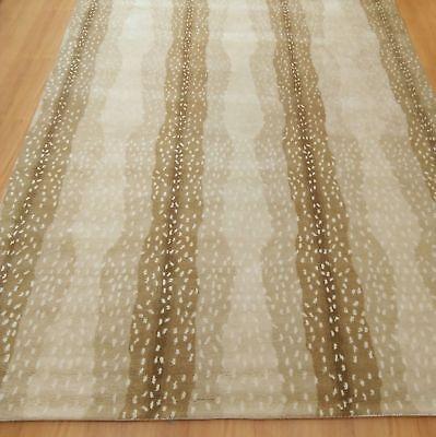 Antelope Rug Woolen Area Carpet