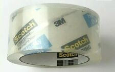 3m Scotch Heavy Duty Shipping Packing Tape 188x 546yd 2 Rolls Per Lot