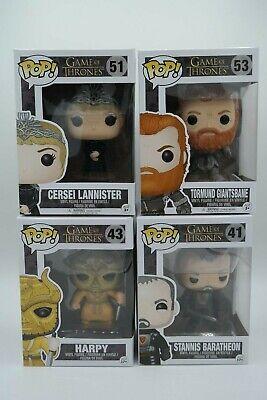 FUNKO POP Game Of Thrones Petyr Baelish 29 Action Figure Nuovo Da Collezione New