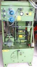 Rexroth 190 Liter Hydraulikaggregat Hydraulikpumpe Hydraulikstation Bosch 250bar