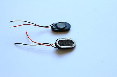 1pcs  8R 1W Oval Shape Micro Speaker 18mm X 10mm