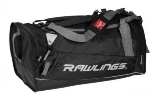 Rawlings Hybrid Duffel Backpack Baseball Players Bag Back Pack R601