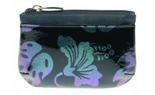 Graffiti/Golunski Small/Med Coin Purse patent leather Style 74045 Colour Blue