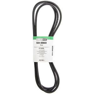 SureFit Deck Drive Belt 27-1160 Toro Groundsmaster 200 220 Z Master Z253 255 2PK