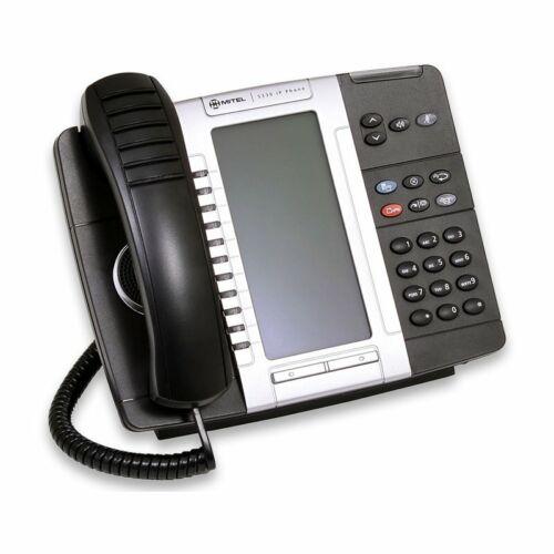 Mitel 5330 IP 50005804 LCD  Display Business Telephone Phone   @@@ GRADE A