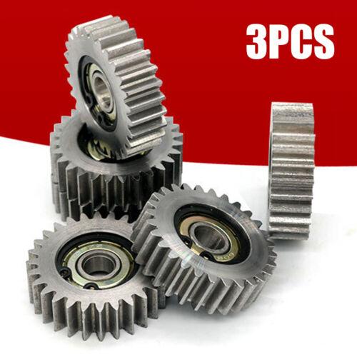 28 Zähne Fahrradausrüstung Stahl Fahrrad Elektroauto Außendurchmesser 72 mm