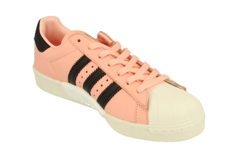 Adidas Originals Superstar Boost Hombre Running Trainers Sneakers Sneakers Sneakers BB2731 37da5d