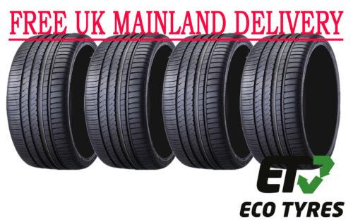 1X 2X 4X Tyres 235 55 R18 100V XL House Brand E C 71dB