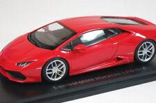 1:43 Kyosho - Lamborghini Huracan LP610-4 - Red Metallic