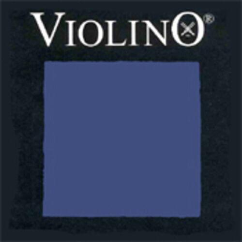 Pirastro Violino Violin String Set 1//4-1//8 Steel E Ball