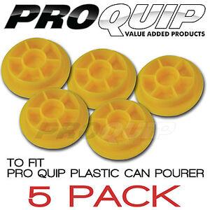 Pro-Quip-Plastic-Jerry-Can-Pourer-Stopper-5-PACK