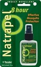Natrapel Insect Repellent Pump 1 oz (Pack of 3)