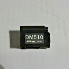 Nikon B 1a Dm 510 Fluorescence Filter Cube Microscope Diaphot Optiphot D16