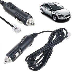 Car-Power-Cord-Supply-For-Beltronics-GX65-Pro-RX65-RX55-BEL-V6-V8-Radar-Detector