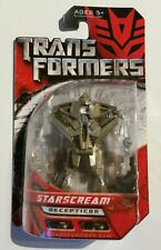 "STARSCREAM Transformers Movie 1 Legends Class 3/"" inch Decepticon Figure 2007"