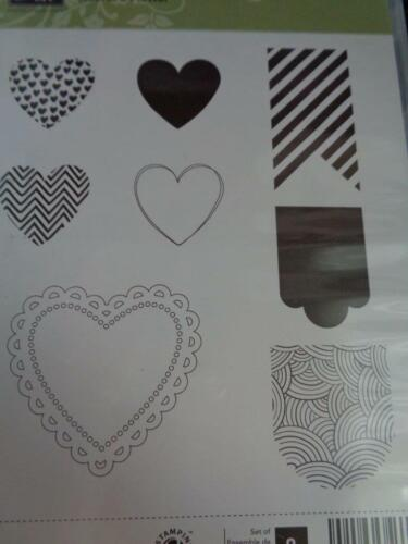 You Pick the Set Scrapbooking Cards Acrylic Stampin/' Up Rubber Stamp Sets