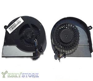 New-HP-15E-17E-15-E043CL-17-E-CPU-Cooling-Fan-724870-001-725684-001-719860-001