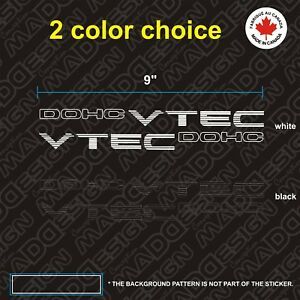 CIVIC-SI-DOHC-VTEC-DECAL-jdm-em1-oem-ex-dx-b16a2-ek9-sir-96-dohc-sticker