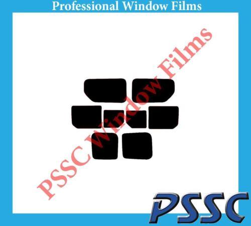 PSSC pré coupe arrière voiture fenêtre tint films pour renault trafic 2015-2016