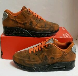 Details about Nike Air Max 90 QS Mars Landing Men's SZ 5.5 NEW CD0920 600 NOLID