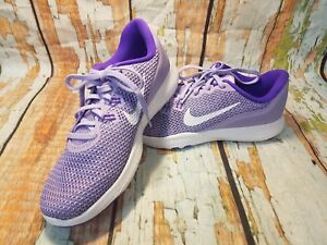 c74ba301c1b9 NIKE Training Flex TR 7 898479-500 Purple Lilac Womens Size 6