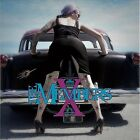 The X Members by X Members (CD, Sep-2012, CD Baby (distributor))