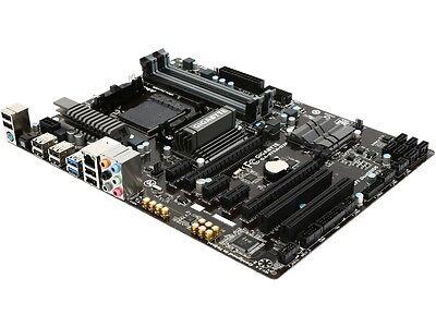 GIGABYTE GA-970A-D3P (rev. 1.0) AM3+/AM3 AMD 970 SATA 6Gb/s USB 3.0 ATX AMD Moth
