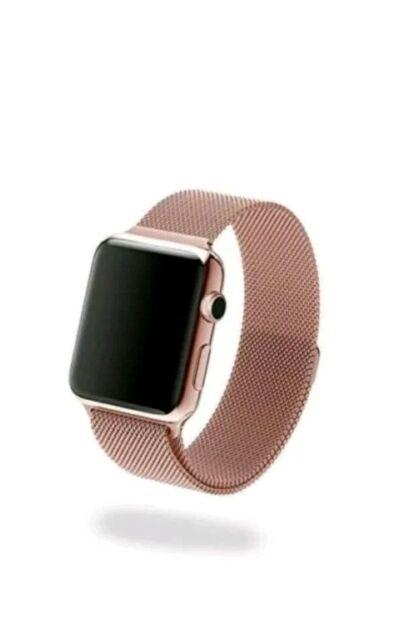 Jivo Technology Milanese Strap Apple Watch 38mm Rg For Sale Online Ebay