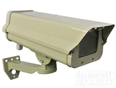 Wetterschutzgehäuse Wandhalter Super-Spar-Set Gehäuse für CCTV Video Kamera