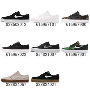 54480d5c7aad Nike SB Zoom Stefan Janoski Low Men Skate Boarding Shoes Sneakers ...
