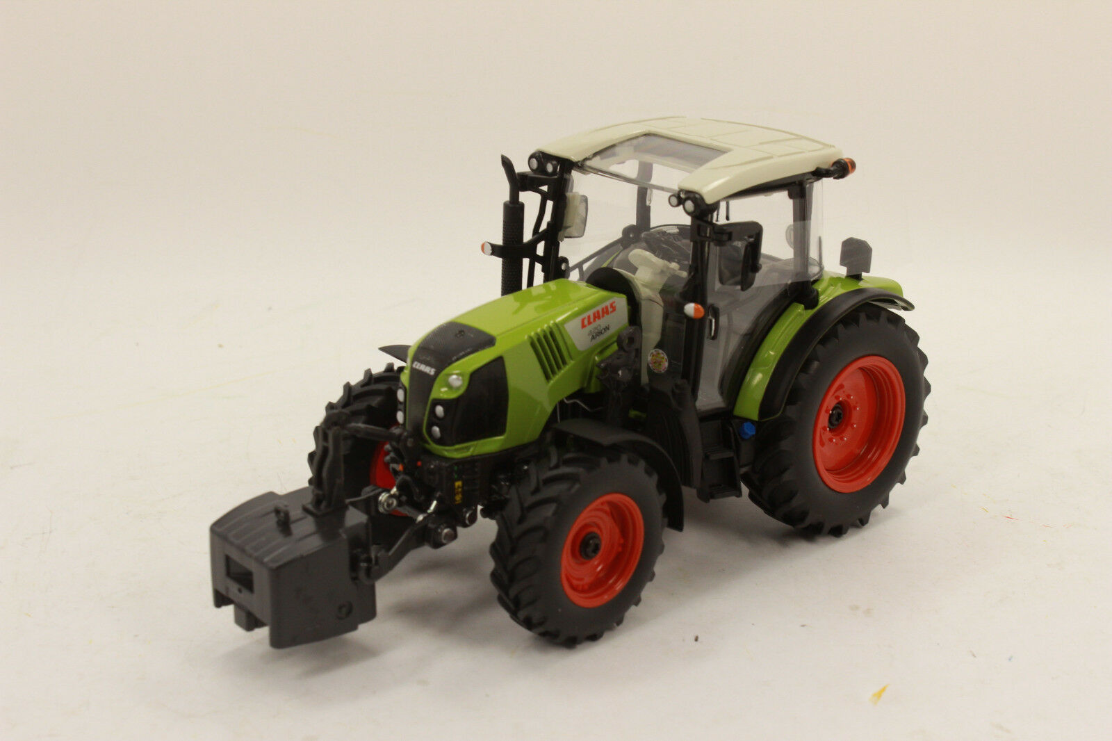 Wiking 778 11 Claas Arion 420 Tracteur 077811 1 32