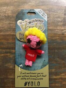 Watchover Voodoo The Little Tweeter