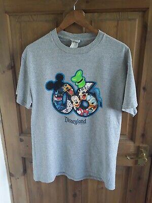 Discreto Vintage Con Disney T Shirt Taglia M-mostra Il Titolo Originale