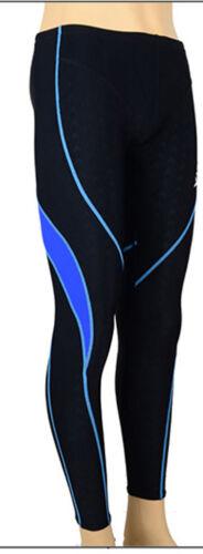new Yingfa long swimming pants legskin swim trousers swim jammers for men /& boys