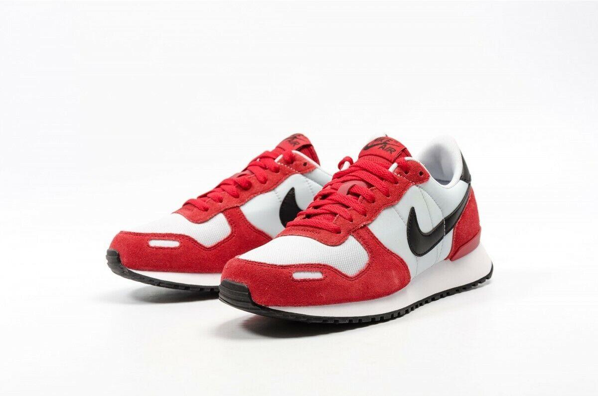 Nike Air Vortex Recrafted Red White Neu Gr 40 US 7 Venegance Vintage Sneaker 90