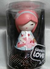"""NOW RETIRED /""""KIMMIDOLL LOVE KL010 /"""" ROSIE ROCKIT/""""  NEW IN BOX"""