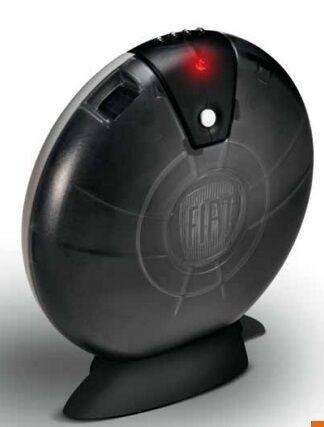 71806591 Genuine FIAT Ampoule Box