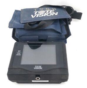 "Tote Vision LCD-411 4"" TFT Color Monitor"