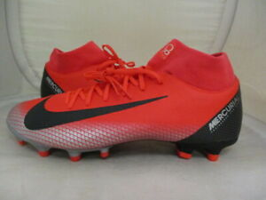 cc117efc600 Nike Mercurial Superfly Academy CR7 DF Mens FG Football Boots UK 7 ...