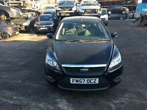2008-FORD-FOCUS-MK2-FACELIFT-1-6D-1-X-WHEEL-NUT-CAR-IN-FOR-SPARES-PARTS-BREAKING