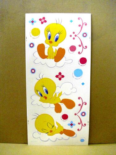 Wandsticker Wandaufkleber Tweety Sticker Decofun Warner Bros Wandtattoo