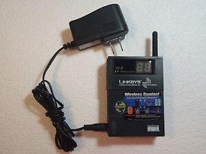 Linksys WGA11B v1.0 Wireless Adapter Drivers for Mac