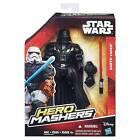 Star Wars Hasbro Hero Mashers 6 Inch Figure - Darth Vader