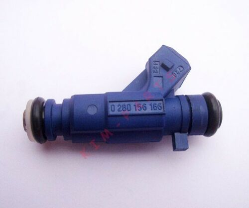 High Quality fuel injector 0280156166 For BYD F3 1.6L FIAT