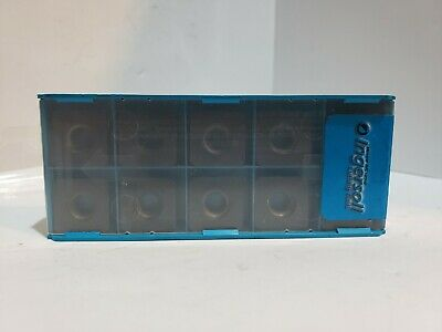 APKT 120308R IN2040 INGERSOLL  10 INSERTS  FACTORY PACK HAAS ***CNC MILLING