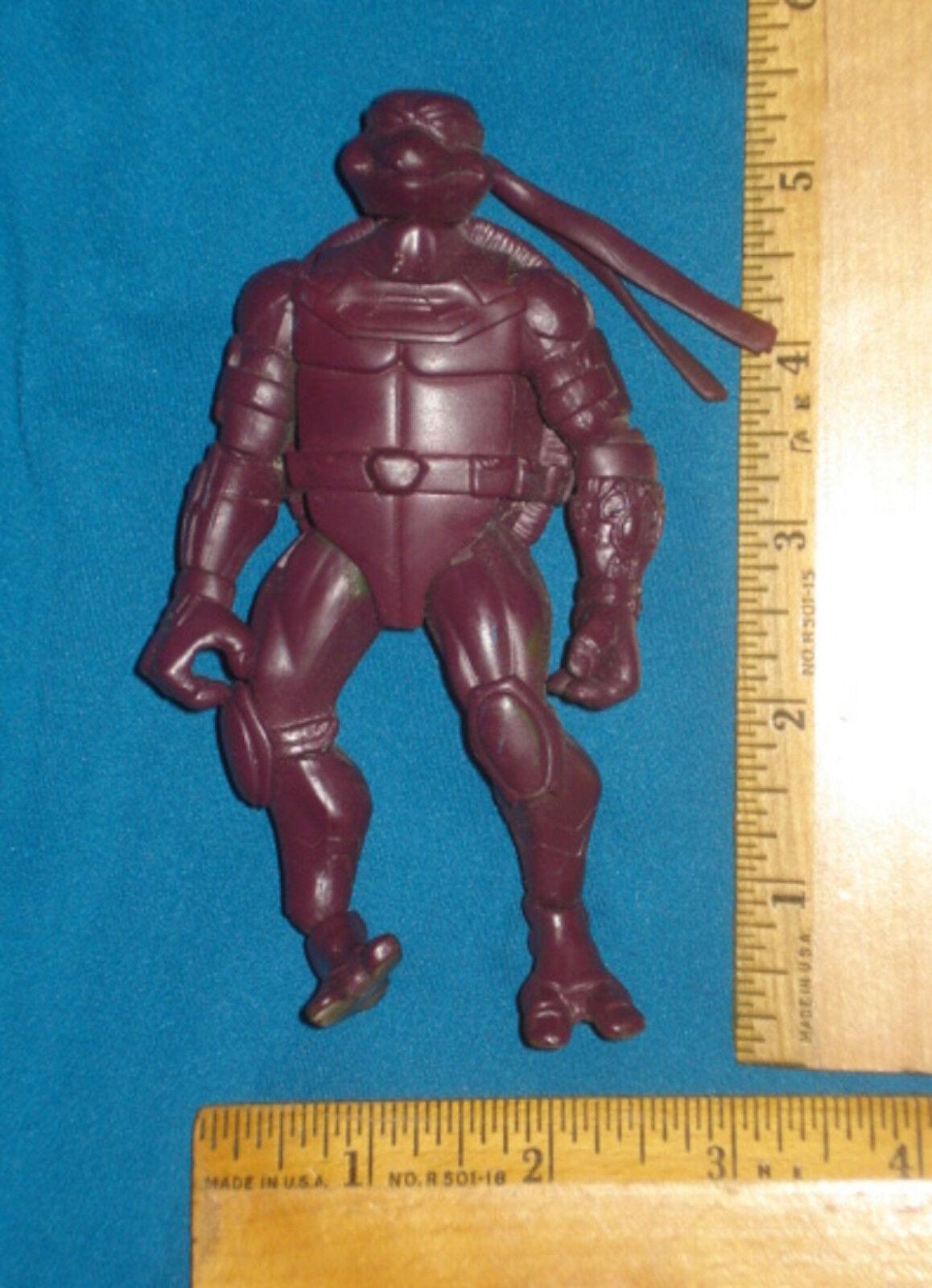 Prototyp   farbe stichprobe tmnt mutant hero turtles vorspulen oder donatello ts